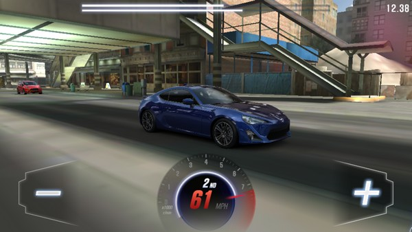 CSR Racing II APK download