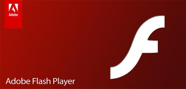 Donwload Adobe Flash Player